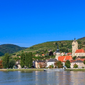 Danube Symphony with 2 Nights in Munich & 2 Nights in Budapest