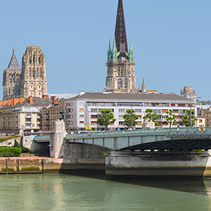 Art & Impressionism on the Grand France – Cruise Only