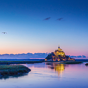 Grand France with 2 Nights Aix-en-Provence & 2 Nights Nice for Wine Lovers