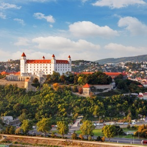 Danube Serenade with 2 Nights in Munich