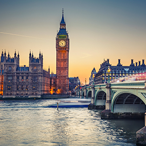 Paris to Normandy with 3 Nights London