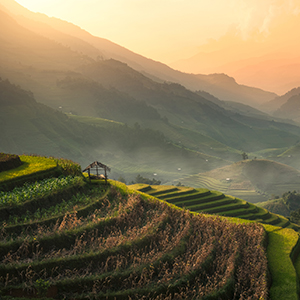 Ultimate Southeast Asia & The Majestic Mekong with Sapa – Southbound
