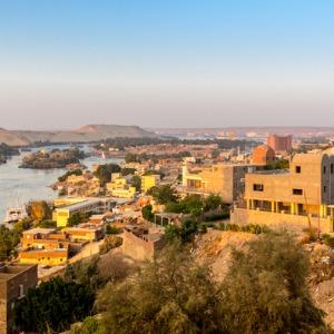 Taste of Egypt with Jordan