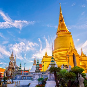 Burmese Days: Along The Irrawaddy River with Bangkok – Southbound