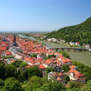 Romantic Rhine (Northbound)