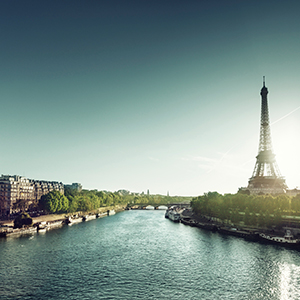 Romantic Rhine Author Cruise with Diana Gabaldon with 3 nights in Paris & 3 nights in London (Northbound)
