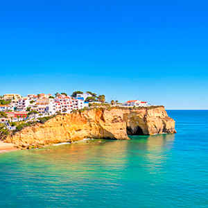 Portugal In Depth With 7-night Cruise (ZPV)