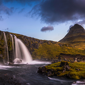 Scenic Norway with Iceland