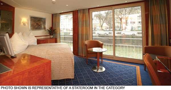 Avalon Suite