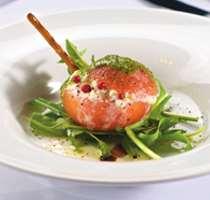 Avalon Impression Dining