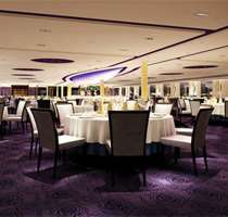 Century Legend Dining