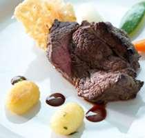 Avalon Luminary Dining