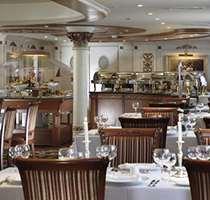 Sonesta St George Dining