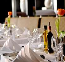 Avalon Tranquility Dining