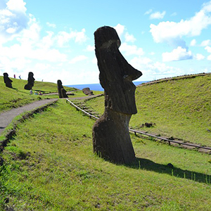 Brazil, Argentina & Chile Unveiled with Brazil's Amazon & Easter Island