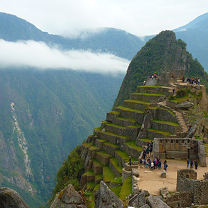 Mysteries of the Inca Empire with Peru's Amazon