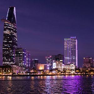 Simply Vietnam with Sapa & Cambodia