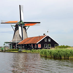 Best of the Netherlands