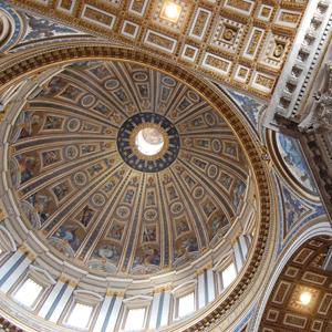 Spiritual Highlights of Italy – Faith-Based Travel