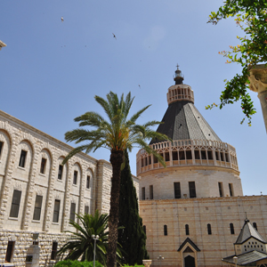 Holy Land Discovery with Jordan - Faith-Based Travel – Catholic Itinerary