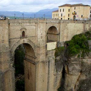 Grand Tour of Spain