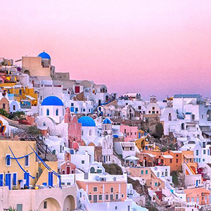 Highlights of Greece Escape with 7-night Eclectic Aegean Cruise