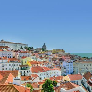 Lisbon to Madrid Escape