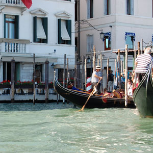 Venice Getaway 3 Nights