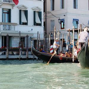 Venice Getaway 2 Nights