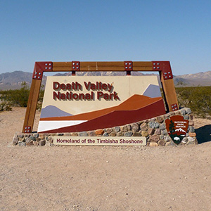 Southern California with Death Valley & Joshua Tree National Parks with Stay in Las Vegas