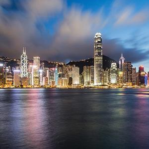 Flavors of China & the Yangtze with Hong Kong