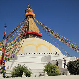 Icons of India: The Taj, Tigers & Beyond with Southern India & Kathmandu