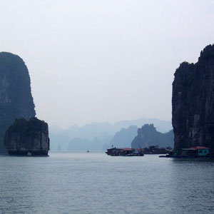 Exploring Vietnam & Cambodia with Luang Prabang