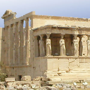 Classical Greece with Iconic Aegean 3-Night Cruise