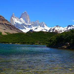 Patagonia: Journey to the End of the World