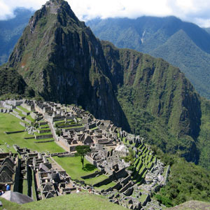Legacy of the Incas with Galápagos Cruise