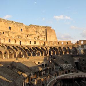 Grand Catholic Italy – Faith-Based Travel