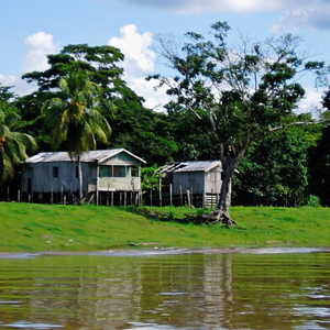 From the Inca Empire to the Peruvian Amazon with Galápagos Cruise