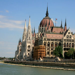 Iconic Rivers of Europe – The Rhine, Main & Danube – Eastbound