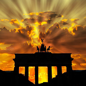 Danube Dreams with 2 Nights Berlin – Westbound