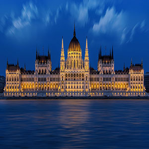 Heart of the Danube with 2 Nights in Budapest (Westbound)