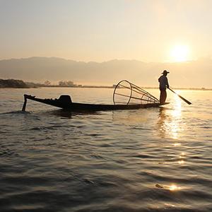 Spirit of Myanmar & the Untouched Upper Irrawaddy - Northbound