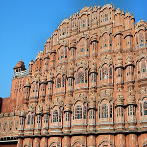 Colorful India & the Ganges River Cruise Only