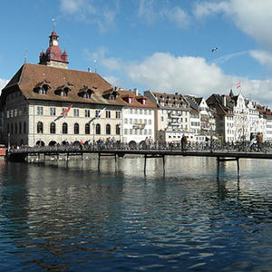 Romantic Rhine with Lucerne, Paris & London – Northbound