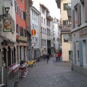 The Best of Switzerland