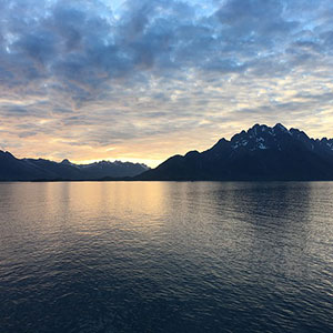Land of Midnight Sun & Lofoten Islands