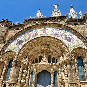 Iberian Discovery & Morocco with Barcelona