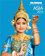 Globus 2015 Asia Guided Tours