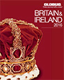 Globus 2016 Britain and Ireland Guided Tours