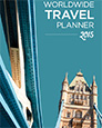Worldwide Travel Planner 2015
